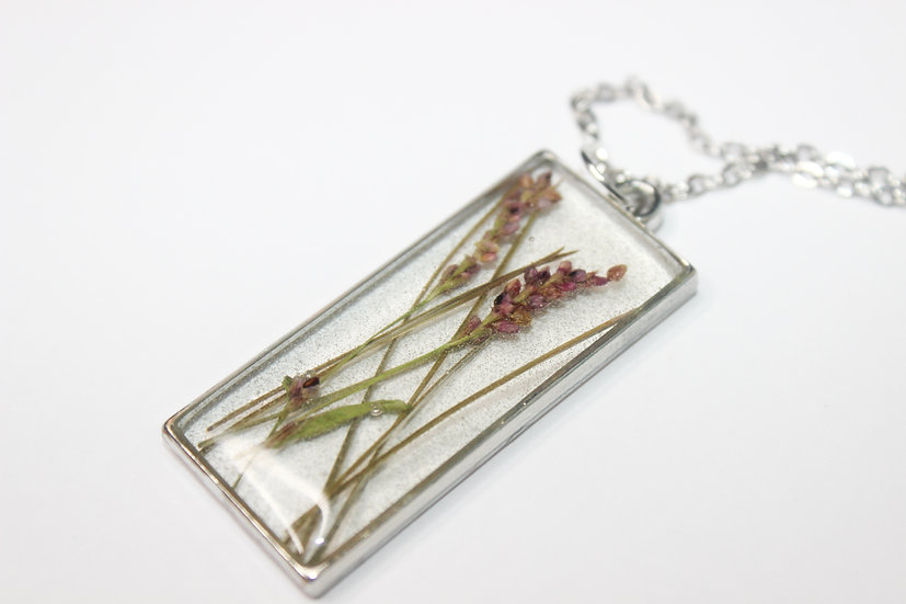 Springtime Memories Necklace