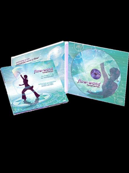Flow-wand Fundamentals DVD