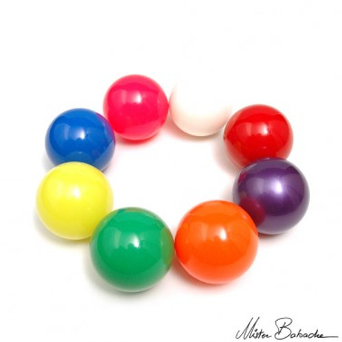 Mr Babache Stage Balls- 80 mm
