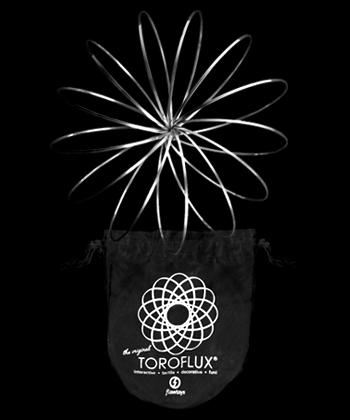 Toroflux