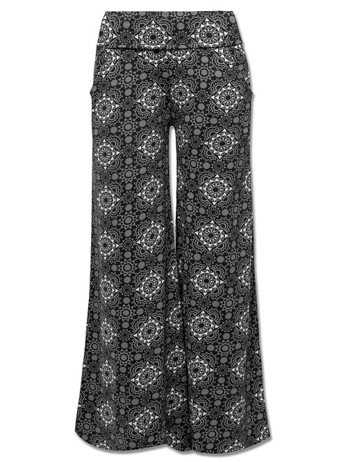 Dark Star Flare Pants