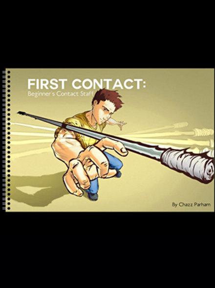 First Contact: Beginner's Contact Staff