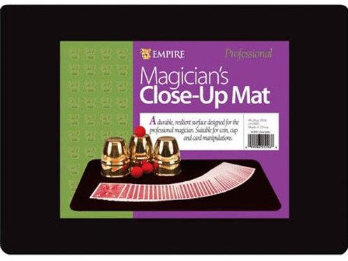 Magic Close-Up Pad