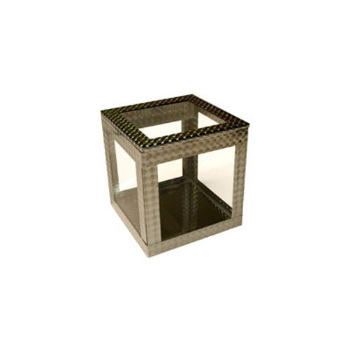 """4"""" Crystal Cube"""