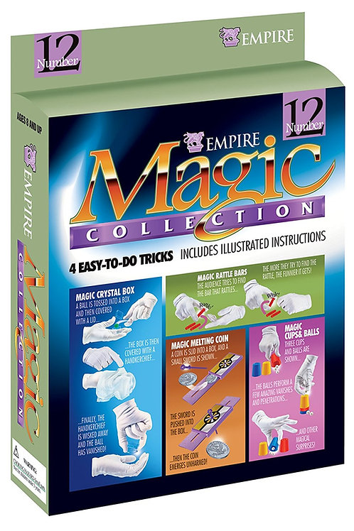 Empire Magic Collections