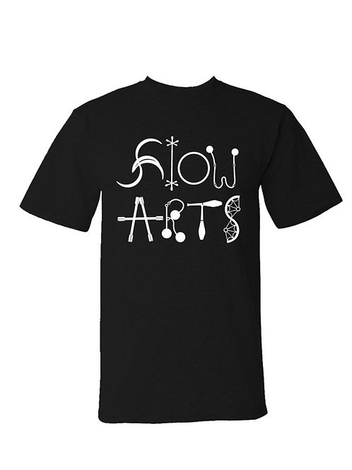 Modek Flow Arts T-shirt