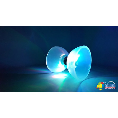 Higgins Brothers LED Diabolo