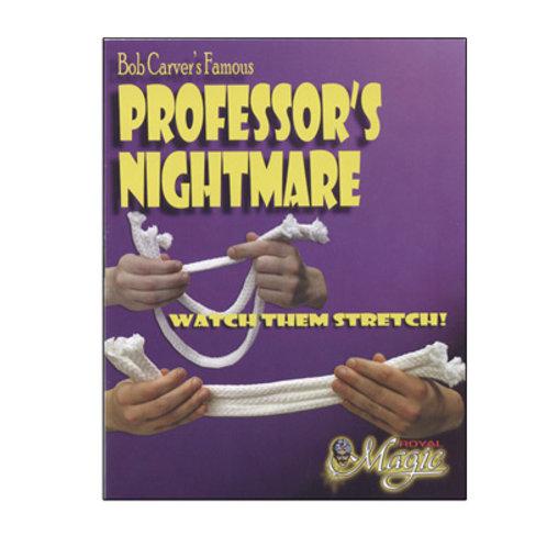 Professor's Nightmare