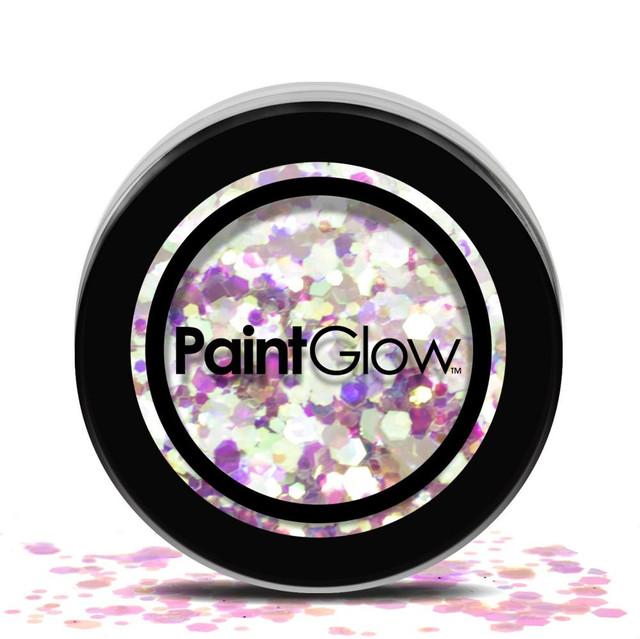 Glitter- chunky- unicorn tears