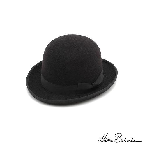 Mr Babache Chapeau Melon Hat