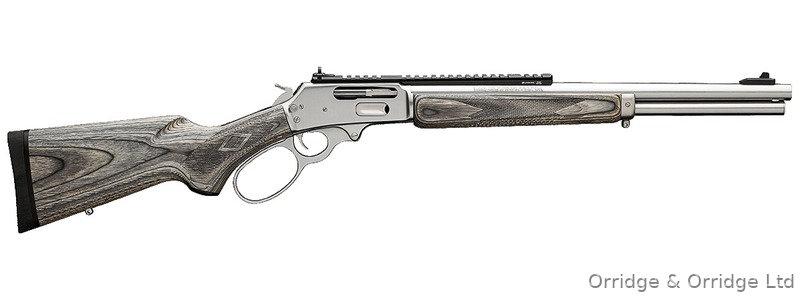 Marlin Model 1895 Rifle's in 45-70