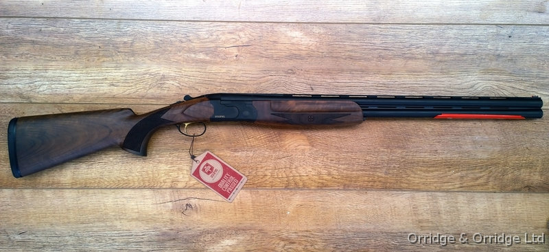 686 ATA SP 12 Gauge shotgun