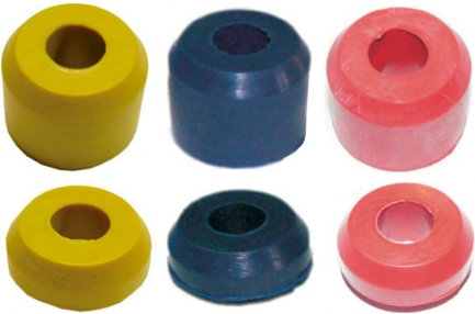 RENO suspension rubbers