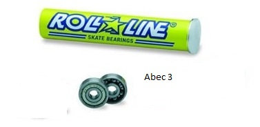 Rollagers Roll Line Abec 3