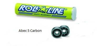 Wiellagers Roll Line Abec 5