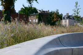 Jardins Neppert - Mulhouse - France