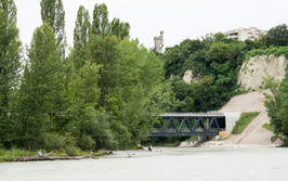 Conception Paysage Cantonale  - Genève
