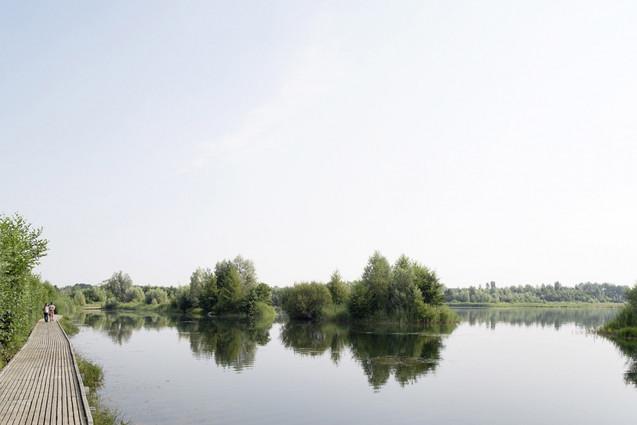 Domaine ornithologique du Grand Voyeux - France