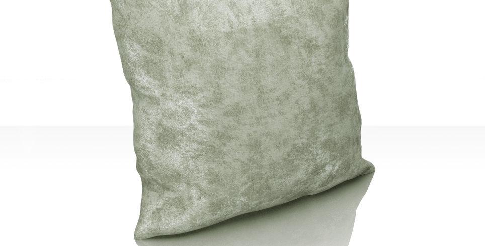 """Подушка """"Plain Lux"""",серо-бежевый, 40х40см"""