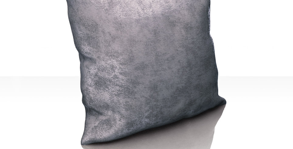 "Подушка ""Plain Lux"",нежно-сиреневый, 40х40см"