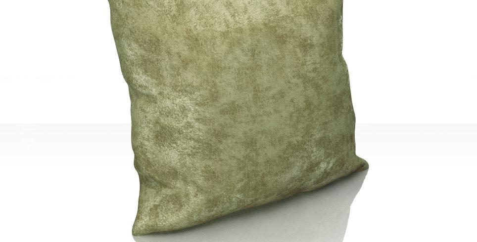 """Подушка """"Plain Lux"""",светло-коричневый, 40х40см"""