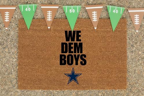 We Dem Boys