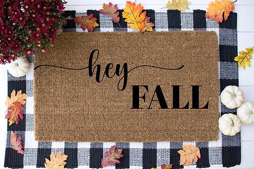 Hey Fall