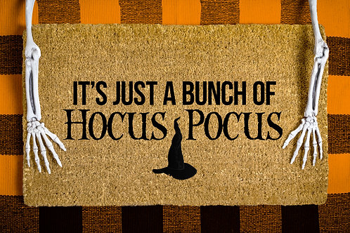Bunch of Hocus Pocus