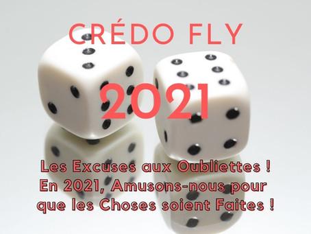 Credo FLY 2021