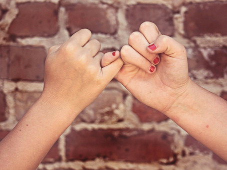 Les relations doivent être nourries