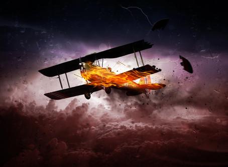 Arrêtez de vous brûler les ailes