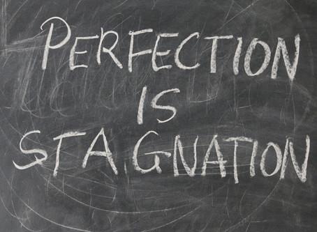 Vous êtes peut-être perfectionniste… si