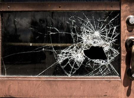 Le Syndrome de la Fenêtre Cassée