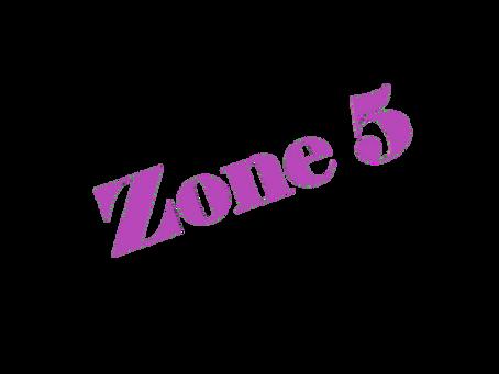 Nettoyage détaillé: Zone 5