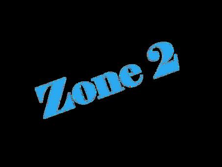 Nettoyage détaillé: Zone 2
