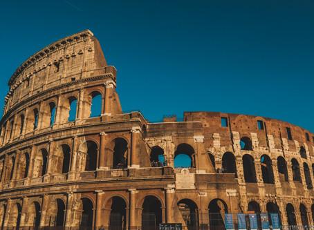 Rome Ne s'est Pas Construite en Un Jour