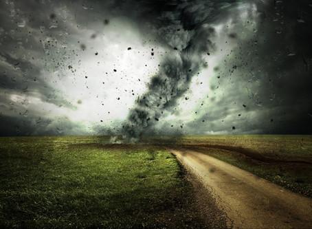 Calmez la tempête