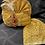 Thumbnail: Pagdi/Ferdig turban til bryllup/temakveld