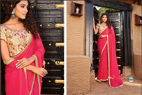Glamour Saree