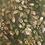 Thumbnail: Brodert Organza med Sequence tre farger