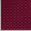 Thumbnail: Bomull Jersey Mozaik Vinrød