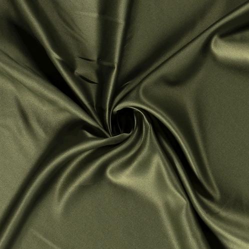 Sateng de lux Khaki grønn mørk