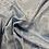 Thumbnail: Georgette med full paljetter/glitter 3