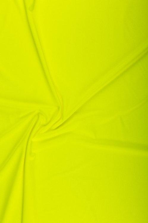 Lime grønn Lycra