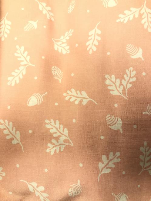 Mønstret Bomull 8