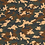 Thumbnail: Bomull Jersey Camouflage Camel