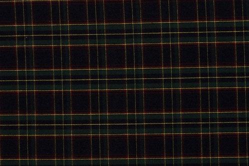 Spandex mønstret