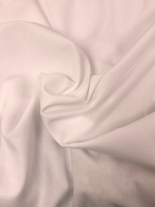 Lett Viscose -12 hvit