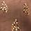 Thumbnail: Mønstret Bomull 12