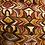 Thumbnail: Mønstret Bomull 14